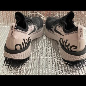 Nike Shoes - Nike Epic React Flyknit Oreo BQ8450-001